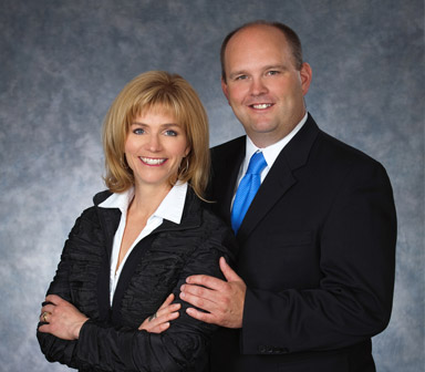 SSCR Partners, Shannon Wyzykoski and Shawn Frenette